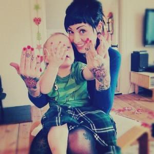 mama i bebac